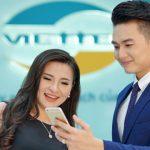 Hướng dẫn đổi thẻ Viettel thành tiền mặt